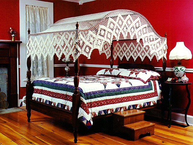 Tempe AZ heirloom bedding