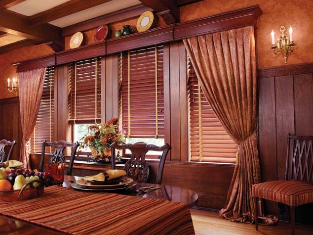 Tempe Blinds