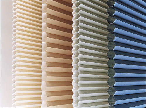 Tempe Cellular Shades