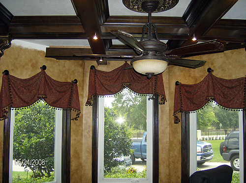 custom valances in Tempe