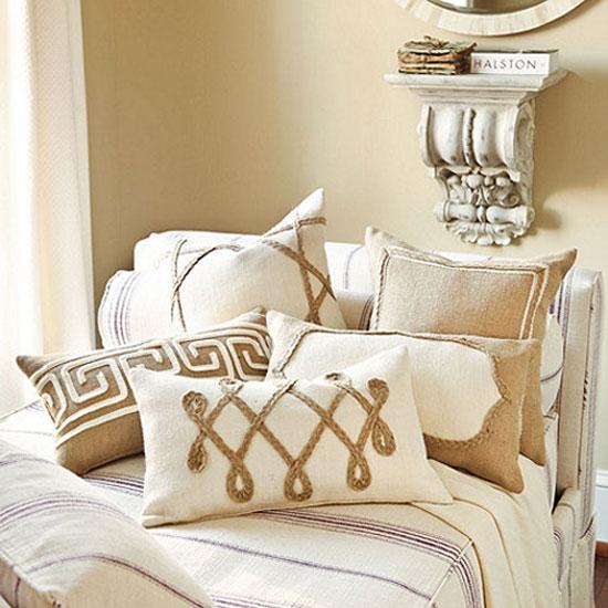 Tempe Accent Pillows