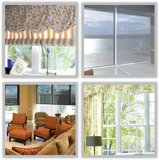 Tempe Blinds and shutters